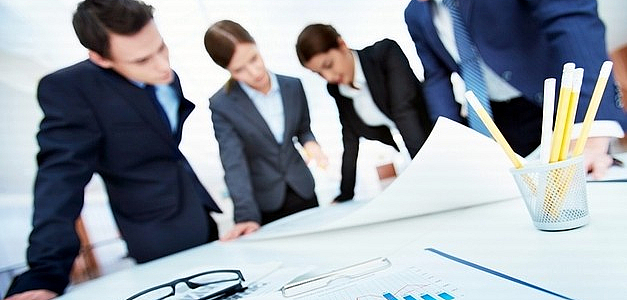 Бухгалтерские и налоговые услуги в Запорожье