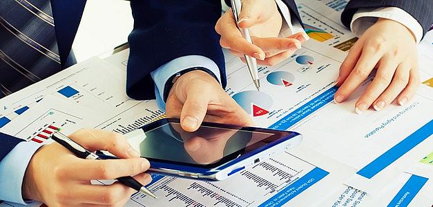 Ежегодный обязательный аудит страховых компаний