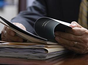 Приём выездной проверки налоговой в нашем офисе
