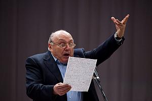 Михаил Жванецкий о Конституции
