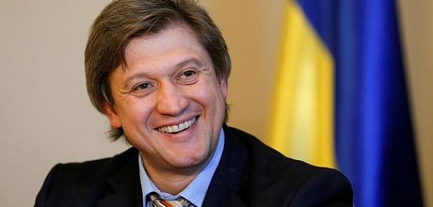 Александр Данилюк как несбывшаяся надежда на реформы