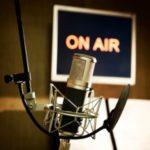 Реклама «Аудит Вид и Ко» на радио